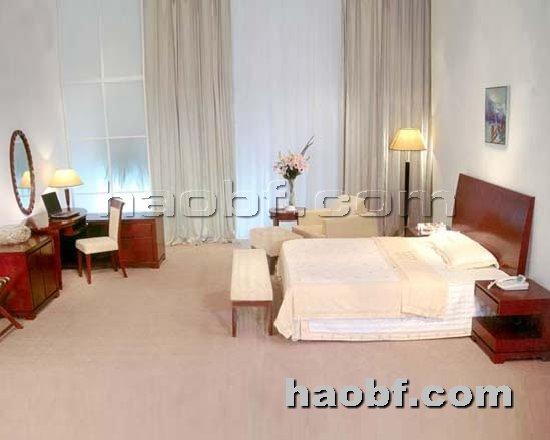 北京酒店家具提供生产北京宾馆套房家具