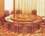 高档电动餐桌