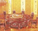 火锅电动餐桌