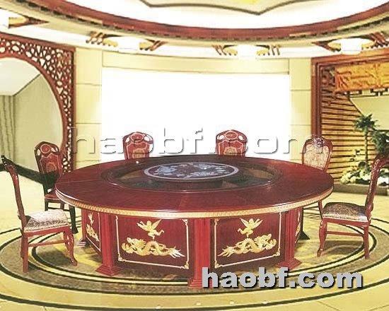北京酒店家具提供生产电动餐桌厂厂家