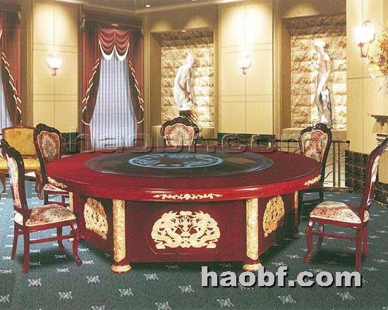 北京酒店家具提供生产大理石餐桌椅厂家