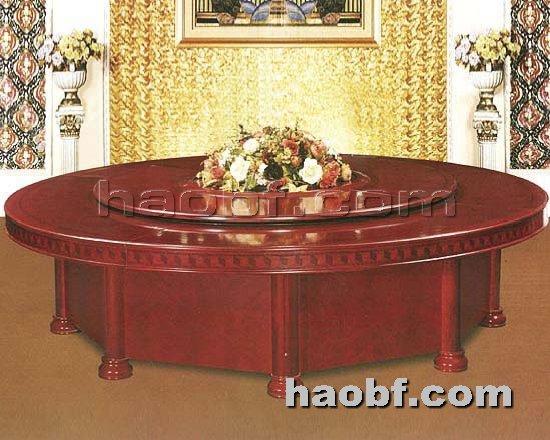 北京酒店家具提供生产大理石电动餐桌椅厂家