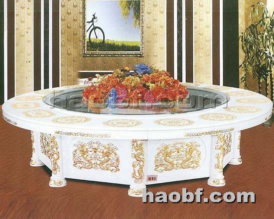 北京酒店家具提供生产电动餐桌椅厂家