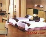 现代板式酒店家具