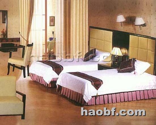 北京酒店家具提供生产现代板式酒店家具厂家