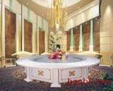 酒店餐桌桌布