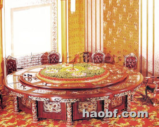 北京酒店家具提供生产专业生产销售酒店电动餐桌厂家