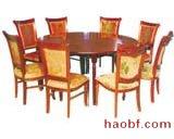 酒店实木电动餐桌制造厂家