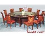 香河酒店电动餐桌图片