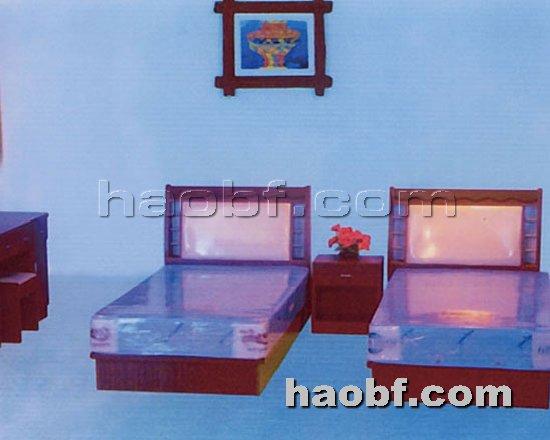 北京酒店家具提供生产经典套房家具厂家