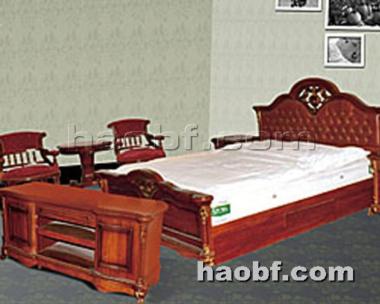 北京酒店家具提供生产假日酒店套房家具厂家