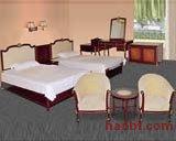 别墅酒店套房家具