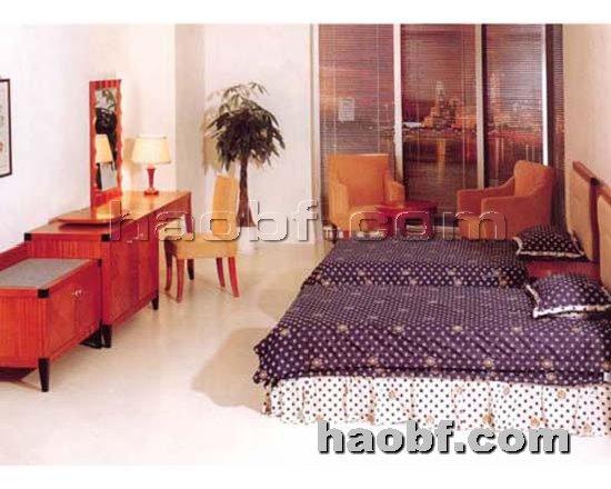 北京酒店家具提供生产专业酒店套房家具厂家