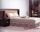 经济型酒店套房家具