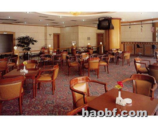 北京酒店家具提供生产高档板式套房家具厂家