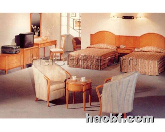 北京酒店家具提供生产总统酒店套房家具厂厂家