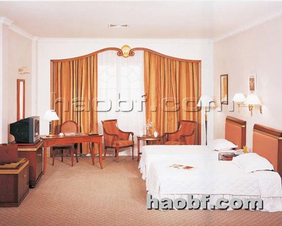 北京酒店家具提供生产总统酒店套房家具厂家