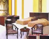 香河酒店套房家具