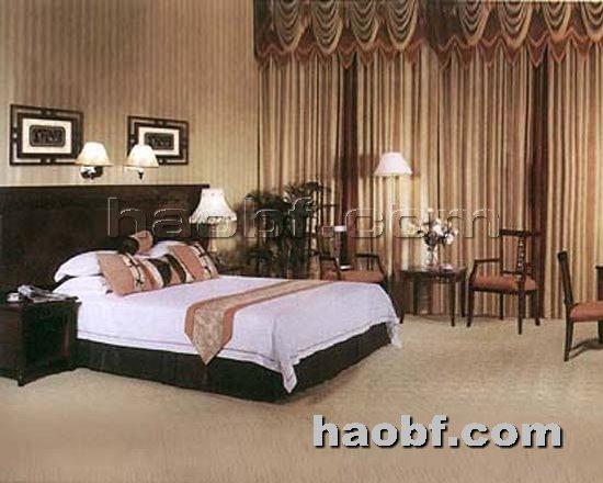 北京酒店家具提供生产香河中式套房家具厂家